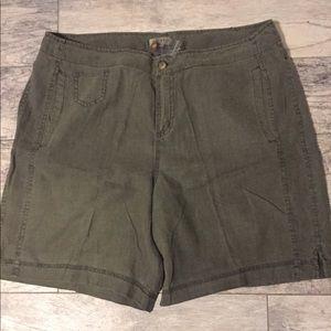 Orvis shorts